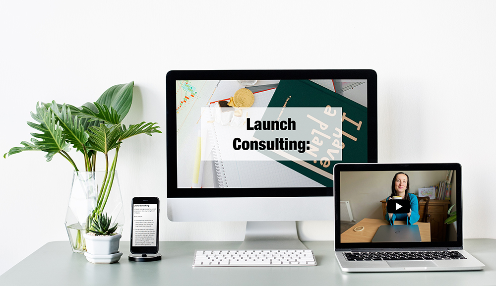 Launch-Consulting